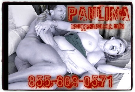 best phone sex Paulina