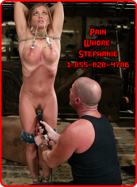 best phone sex stephanie