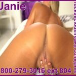 Roleplaying porn slut Janie