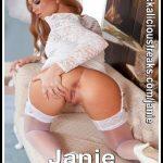 Best phone sex cum whore Janie